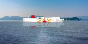 Wärtsilä to provide LNG-package for Japan-built ferries