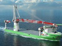 Liebherr Offshore Cranes Accessing New Markets