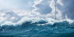 Siemens Gamesa unveiled 14MW offshore wind turbine