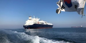New LNG carrier of GasLog starts sea trials