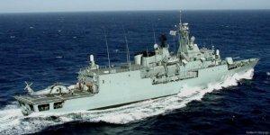 HS Hydra of Hellenic Navy to participate Operation Irini