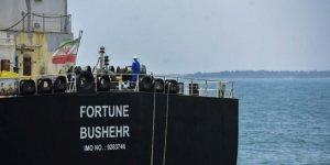 Third Iranian Fuel Cargo reaches Venezuela