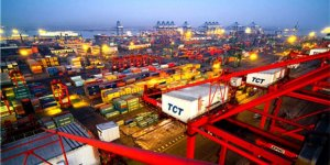 Tianjin Port is the leader of LNG imports in China