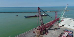 Fatih vessel to carry out drilling work in Black Sea