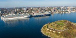 Canada expands its cruise season ban through october