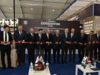 Full house for opening of Turkish maritime fair