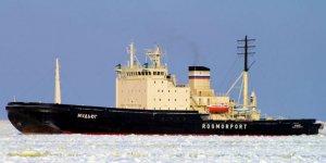 Rosmorport prepares its icebreaker fleet to sail in winter