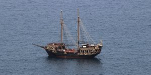 United States warns about pirates in Gulf of Mexico