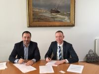 Svitzer Purchases Newbuild 80 TBP ASD Escort Tug From Sanmar