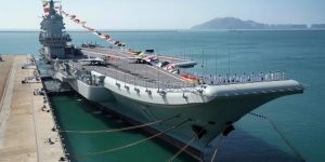 China to launch a military exercise around Taiwan