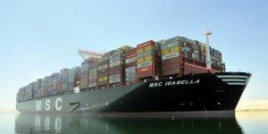 MSC's eco-friendly vessel sets new world record