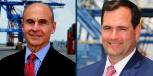 NC Ports Announces New Leadership