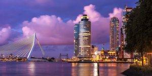 Dutch Ports won International Award for Sustainability