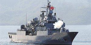 GE Marine to supply turbines for Turkish Navy