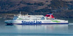Stena Line newbuild projects begins despite coronavirus