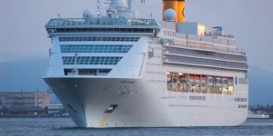1996-built Carnival Cruise ship sold for recycling