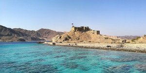 Egypt ready to welcome guests in Red Sea