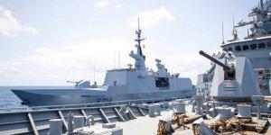 Australia works on $270b military defense plan