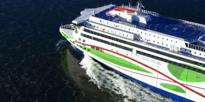 Estonian Tallink makes RoPax purchase amid COVID-19