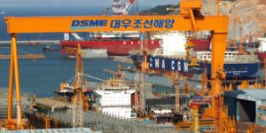 Daewoo and Samsung expects to win icebreaking LNG carrier orders