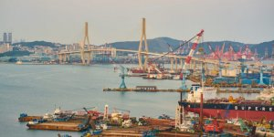 Busan Port and Hyundai to reduce levels of toxic particles