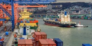 Busan selected for a project to develop smart logistics port system