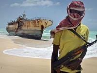 Somali Pirates Hijack Cargo Vessel off Yemen