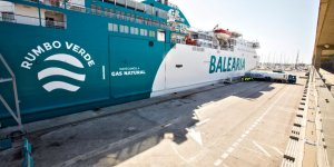 Spanish Port of Denia in first LNG bunkering