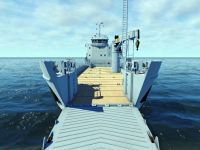 VSTEP and Damen sign cooperation agreement for RBDF project