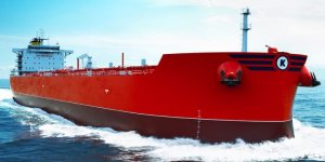 Klaveness Combination Carriers secured $60m green financing