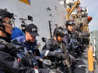Nigeria training course to boost port security