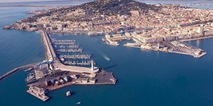 The Port of Sète becomes a smart port