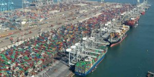 Port of Rotterdam to replace the PIN code with a digital signal