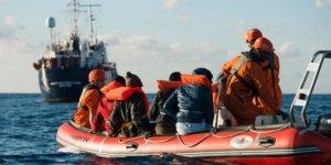 Malta allows 50 rescued migrants to disembark