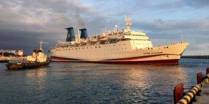 Black Sea Cruises Plans to restart on July 19