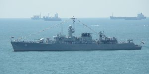 Bulgaria hosted Breeze 2020 exercise in Black Sea