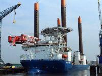 Damen Completes Repair Work on TSHD Leiv Eiriksson