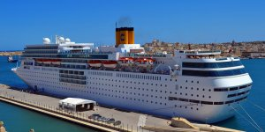 Carnival Ship sells vessel to Celestyal Cruises
