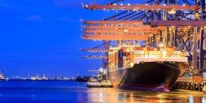 Daewoo and Port of Rotterdam work on smart port