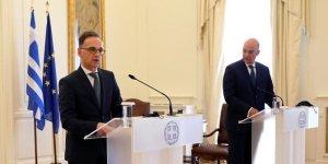Germany warns Turkey about Mediterranean drilling