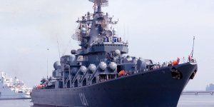Russia to take part in military parades with more than 250 vessels