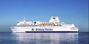Brittany Ferries to launch new route in 2021