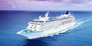 Crystal Cruises celebrates 30th anniversary