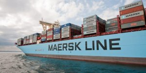 Maersk unveils a new digital platform