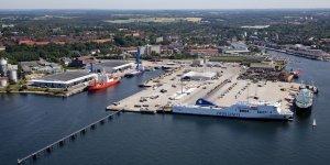 Port of Kiel starts 2020 cruise season