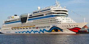 Carnival scraps AIDA ships in august