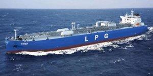 Jiangnan Shipbuilding receives order for VLGC trio
