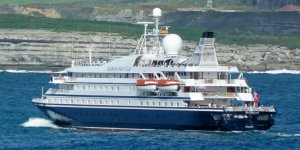 Passenger of SeaDream tests positive for coronavirus