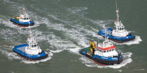 Rosmorport plans to add its fleet 24 new vessels