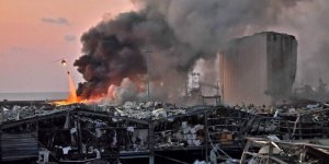 Donors pledged more than $300M in aid for Beirut